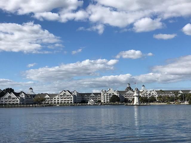 Disney's Yacht Club Resort- A Surprising Gem