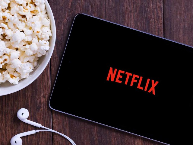 Don't Miss the Chance to Get in on Netflix Stock Ahead of Earnings