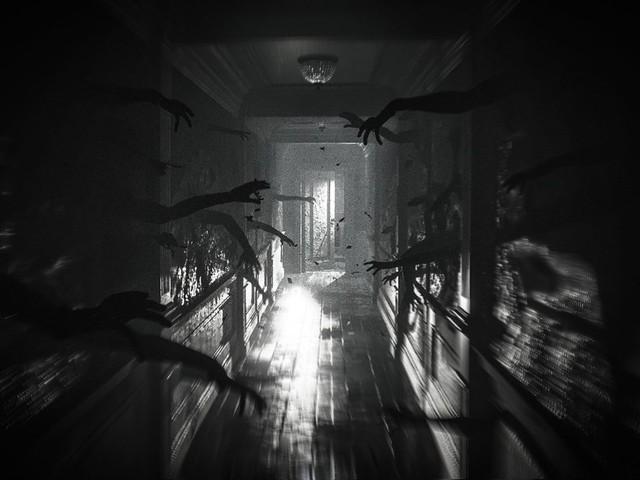 "Layers of Fear 2: Designing a ""Hidden Horror"" Hit"