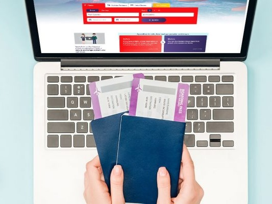 4 Sites Where You Can Sell Non-Refundable Travel Tickets
