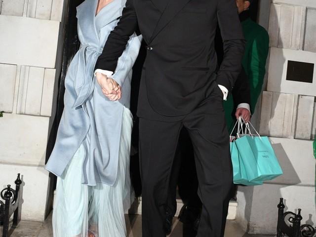 Taylor Swift plans to buy a $30 million London 'love nest' for herself & Joe Alwyn