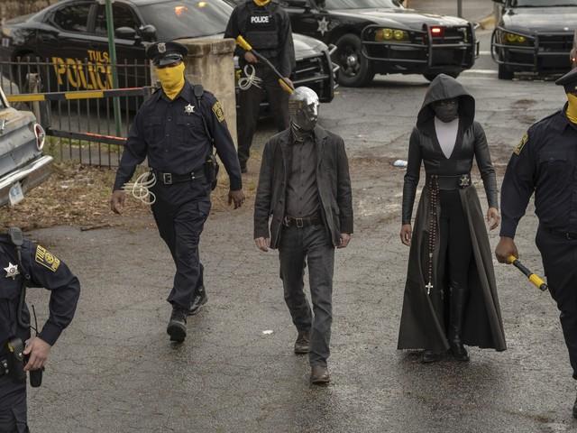 'Watchmen' season premiere recap: What the heck did we just watch?