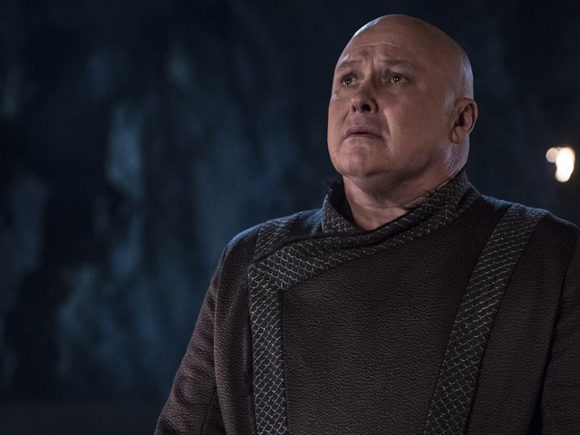 Game of Thrones: This Season 7 Scene Makes Varys's Fiery Demise Even More Poignant