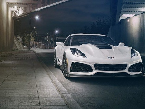 Hennessey is Ready to Tune the Hell Out of Your 2019 Chevy Corvette ZR1