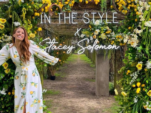 In The Style issues profit warning amid soaring sales