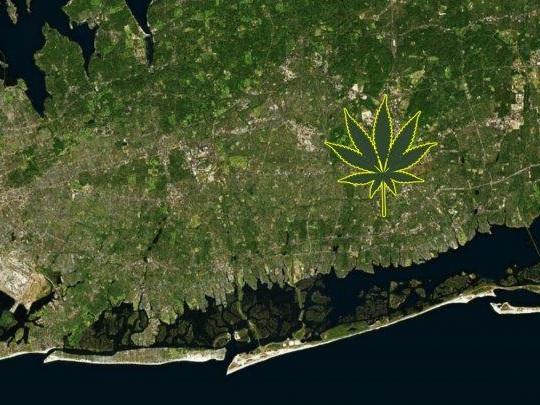 Long Island is getting its 4th medical marijuana dispensary