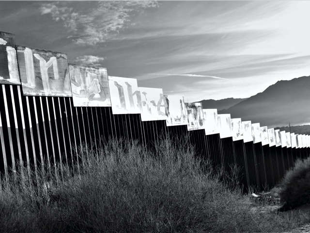 Encounters at the Border