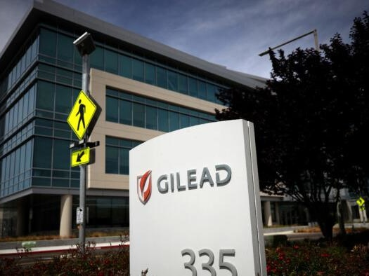 Gilead Study Shows Remdesivir Reduced Risk Of Hospitalization When Given To COVID-19 Patients Early