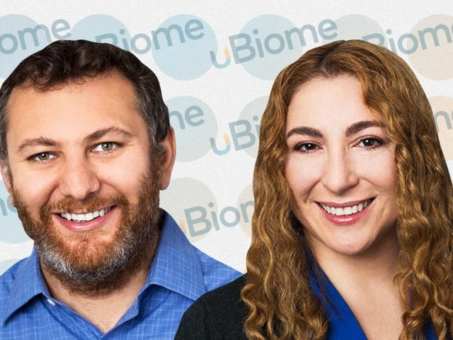 Embattled $600 million poop-testing startup uBiome once partnered with Nurx, a birth control company at the center of a New York Times exposé
