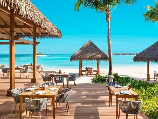 One Hilton credit card bonus can get you 2 free nights in the Maldives, Bora Bora, or Hawaii