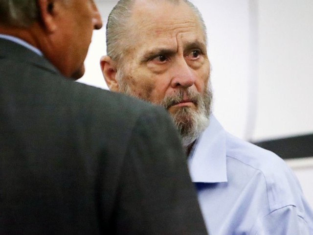 Man pleads guilty to 1974 slaying of 17-year-old Texas girl