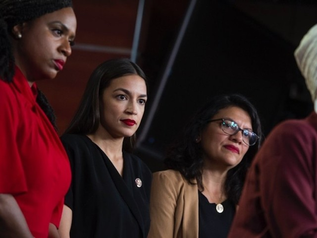 Poll: A third of Democrats say it's racism if white politicians criticize political views of politicians of color