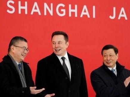 Tesla Has Shut Down Production In Shanghai