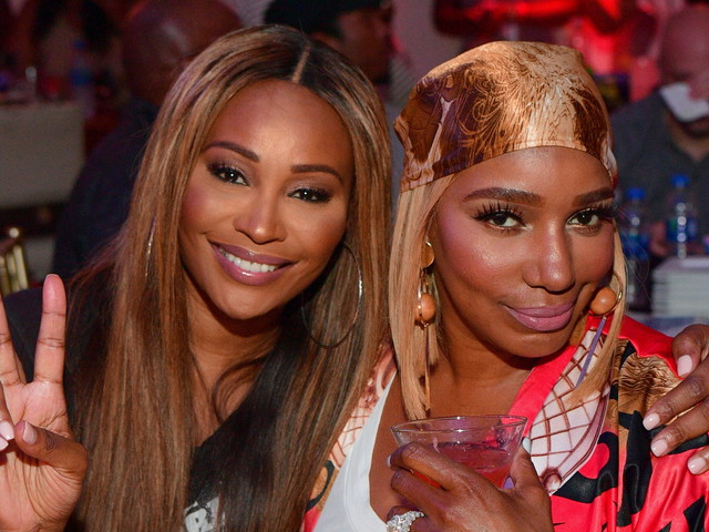 'She's Full of It!': 'RHOA' Fans Drag Nene for Being 'Hurt' Over Broken Friendship with Cynthia Bailey