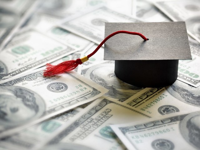 How to Save for Your Kids' College Years Without Bankrupting Yourself