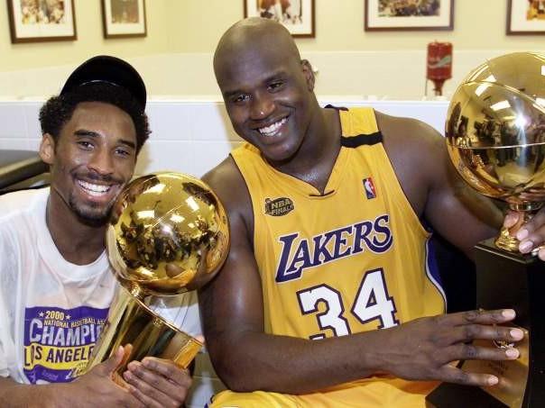 Kobe Bryant Death: Where He Ranks in NBA History