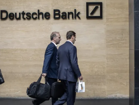 """""""It's Going To Be Carnage"""" - Deutsche Begins Culling 18,000 Employees"""