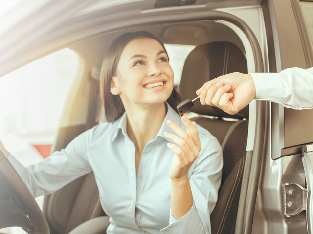 What kind of vehicle can I finance with RoadLoans?
