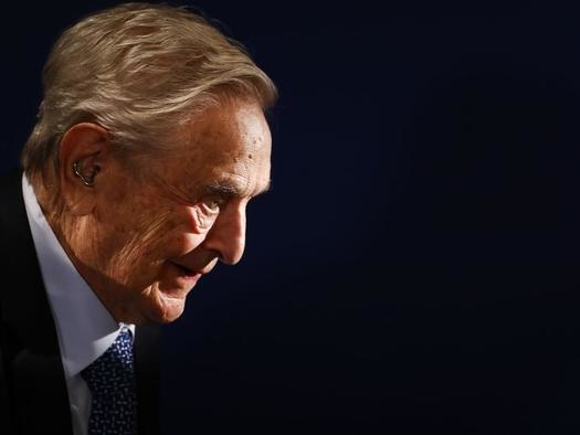 Soros Bought $375MM Of The Shares That Archegos Was Liquidating