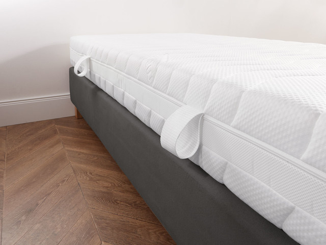 This cheap Lidl mattress launches in stores tomorrow