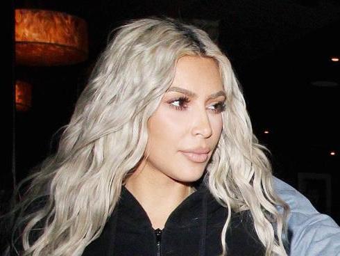 Kim Kardashian Shares Who Daughter Chicago West Looks Like