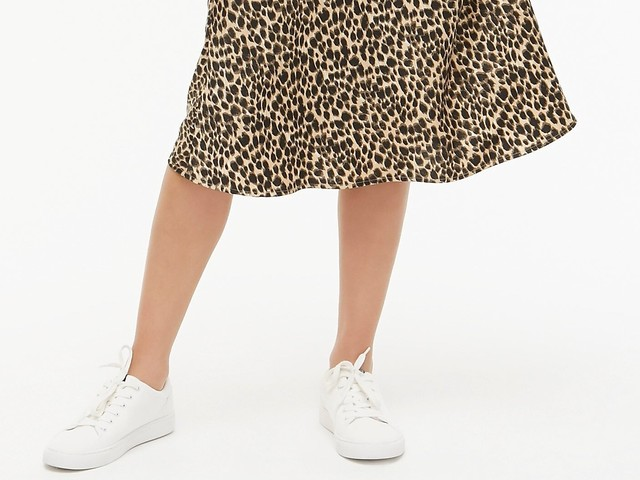 J.Crew Factory Has Our Most Wanted Wardrobe Staples On Super Sale