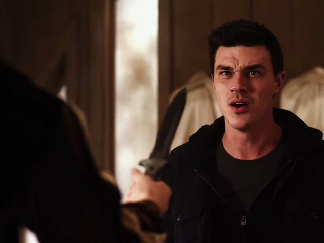 Finn Wittrock, a Mainstay AHS Hunk, Made a Triumphant Return in 1984's Finale