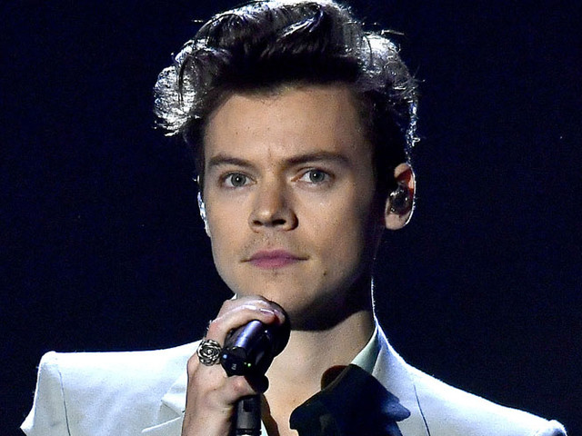 Harry Styles Reveals What He's Been Doing in Isolation