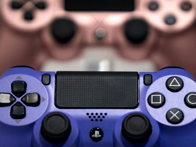 PlayStation 5 with interactive controllers gets 2020 launch date