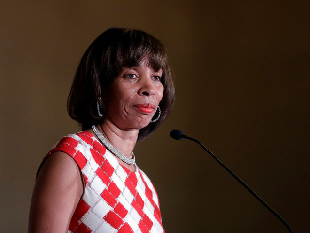 Baltimore mayor resigns amid ongoing corruption scandal