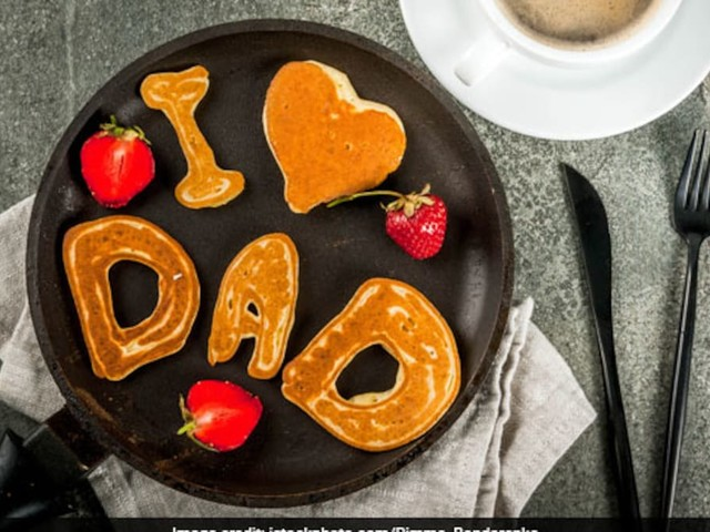 Surprise Your Dad With These 5 Delicious And Quick Breakfast Recipes