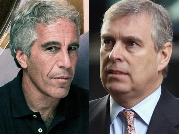 Prince Andrew Defends Relationship With Jeffrey Epstein