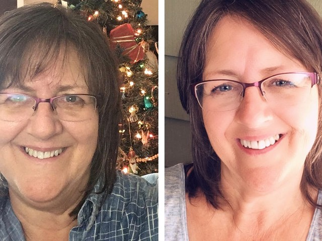 "The keto diet: ""My body moves and feels better than it did 20 years ago"""