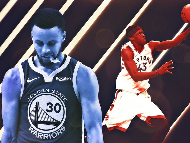 "Winners and Losers: Pascal Siakam Crushed the ""Warriors Don't Need KD"" Narrative"