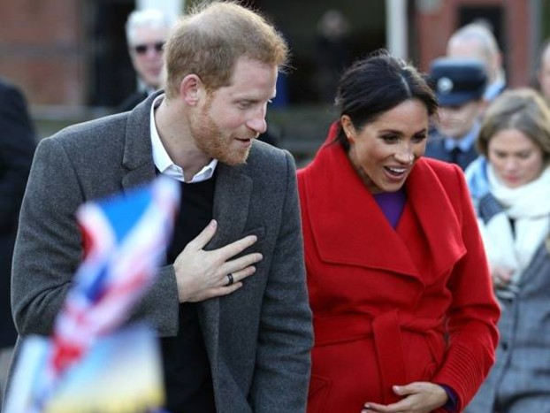 Inside Meghan Markle and Prince Harry's Prep for Baby Sussex, From Choosing a Hospital to Readying Their Multimillion-Dollar Home