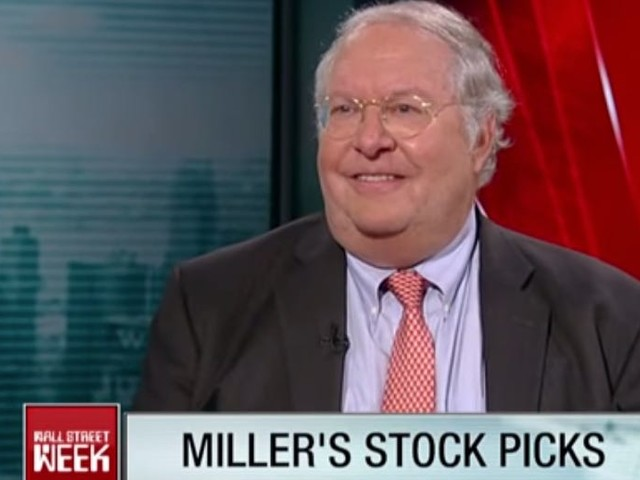 Bill Miller's fund crushed the market for a record 15 straight years. He told us his strategy for the coronavirus meltdown, calling it 'one of the 5 great buying opportunities of my lifetime.'