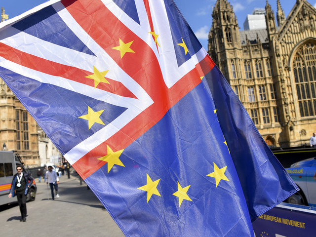 For Sake Of Manufacturing And Peace In Northern Ireland We Need A Customs Union