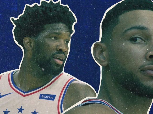 Joel Embiid and Ben Simmons Can Work Together … If They Are Kept Apart