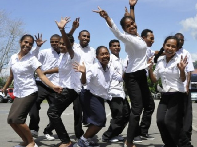 Closing the Gap: Indonesian Government Opens Scholarships Programs for Papua Regions.