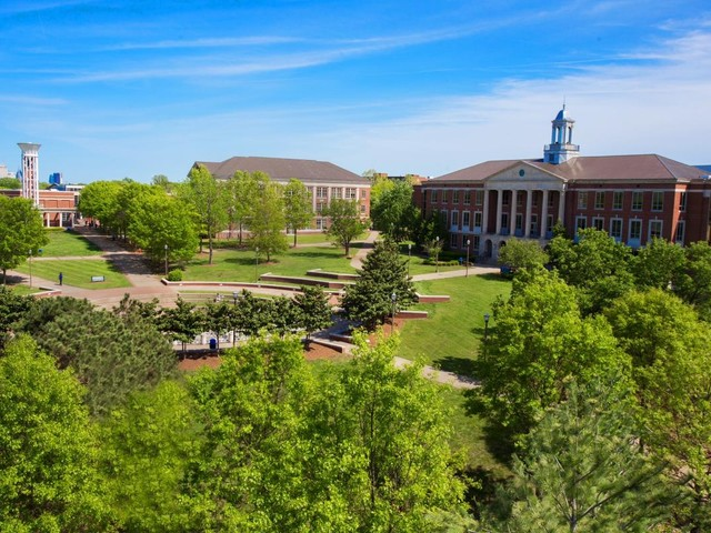 Tennessee State fights chronic underfunding