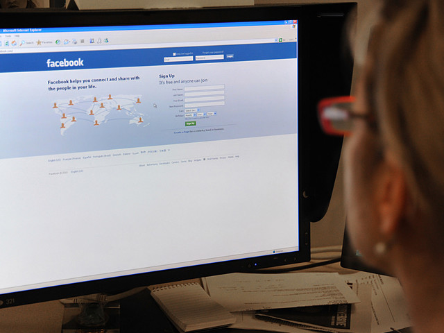 Facebook finally ends daylong outage, blames server change