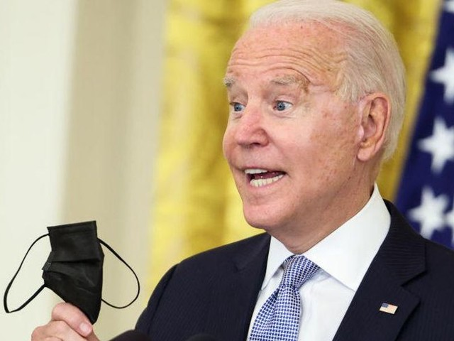 'In all probability': Biden suggests that new COVID restrictions are coming