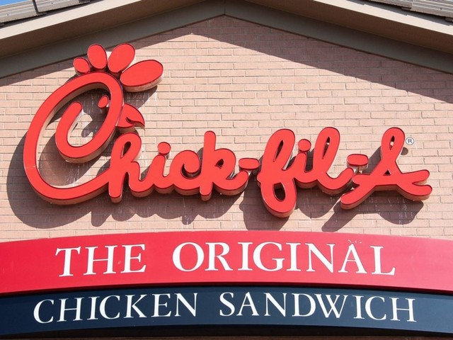 No. Chick-Fil-A did not cave to pressure from the LGBTQ  community