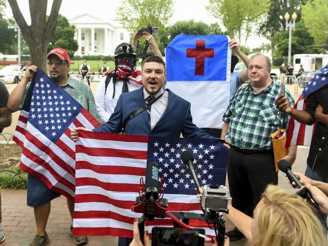 More than 4 years later, organizers of extremist Charlottesville rally face civil trial