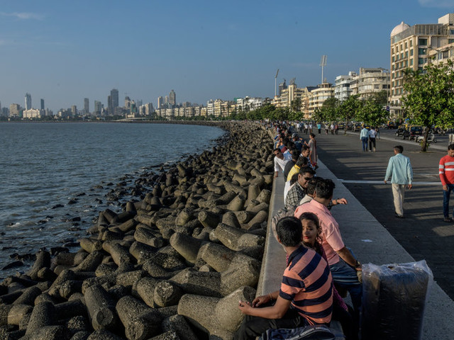 Discovering Mumbai's Art Deco Treasures