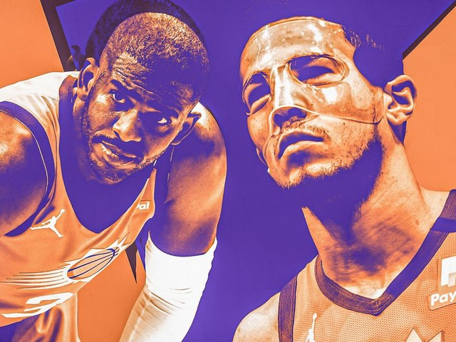 The Clippers Resurface to Rattle the Suns
