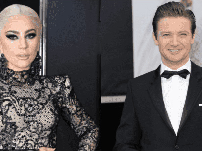 Are Lady Gaga And Jeremy Renner Dating? New Details On Their Rumored Secret Romance