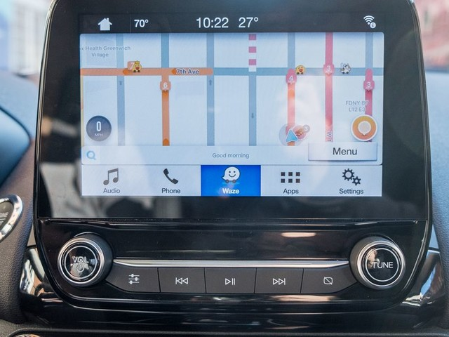 Alexa and Waze add depth to Ford's improving SYNC infotainment system