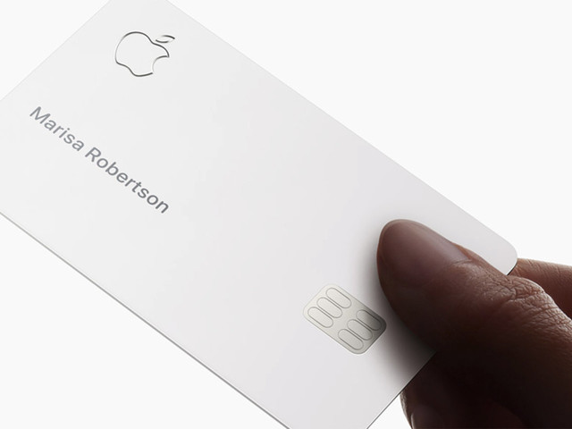 Apple Card: June payments can be deferred, interest-free