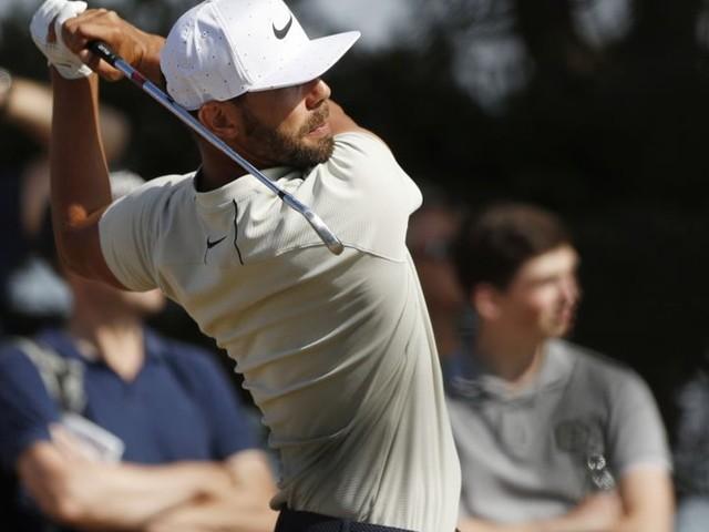 Former Gophers golfer Erik van Rooyen currently second at British Open